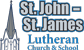 St. John St. James Lutheran Church